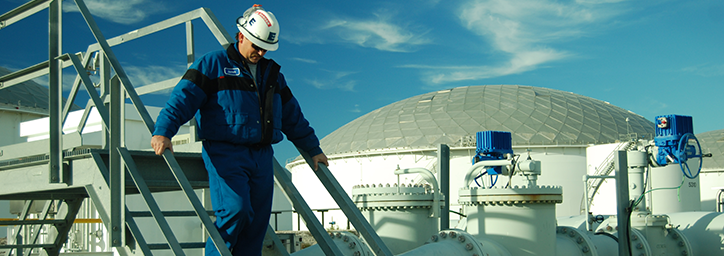 Petrochemical & Refined Products Services | Enterprise Products